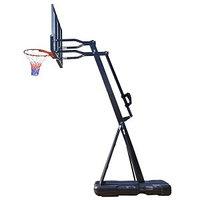 Баскетбол стритбол стойка 010