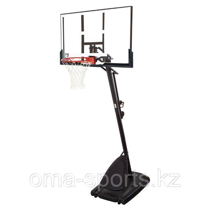 Баскетбол стритбол стойка