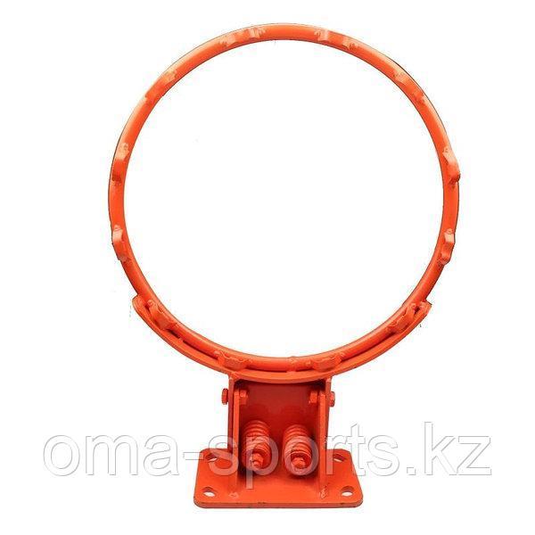 Кольцо баскетбол с амортизатором