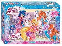 """Мозаика """"puzzle"""" 60 """"Winx"""" (Rainbow)"""