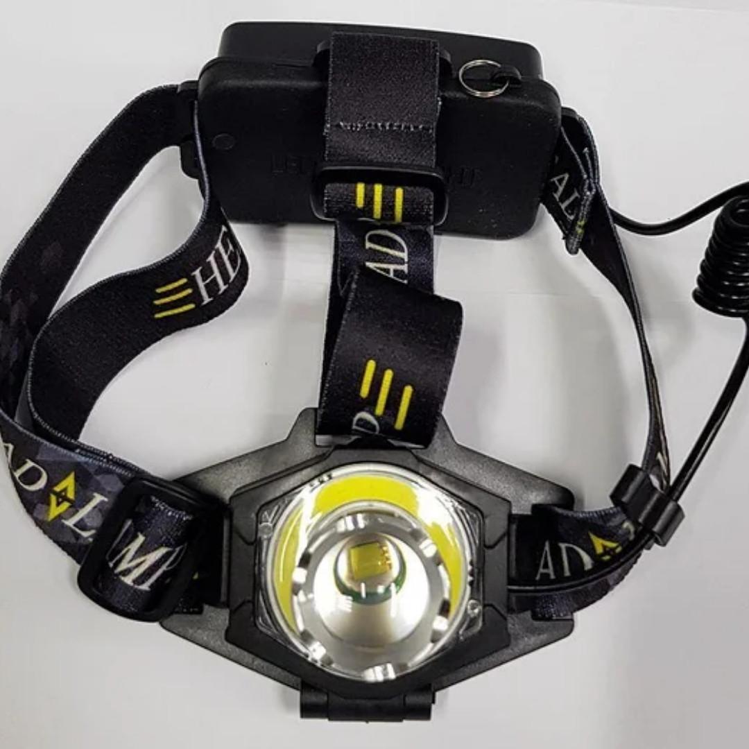 Налобный фонарь T593