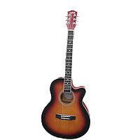 Гитара электроакустическая ARG / MJM-204C3E
