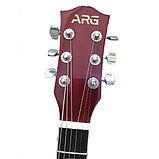 Гитара электроакустическая ARG / MJM-204C3E, фото 2