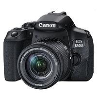 Зеркальная фотокамера Canon / / EOS 850D EF 18-55 IS STM