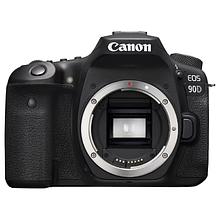 Зеркальная фотокамера Canon / / EOS 90D Body