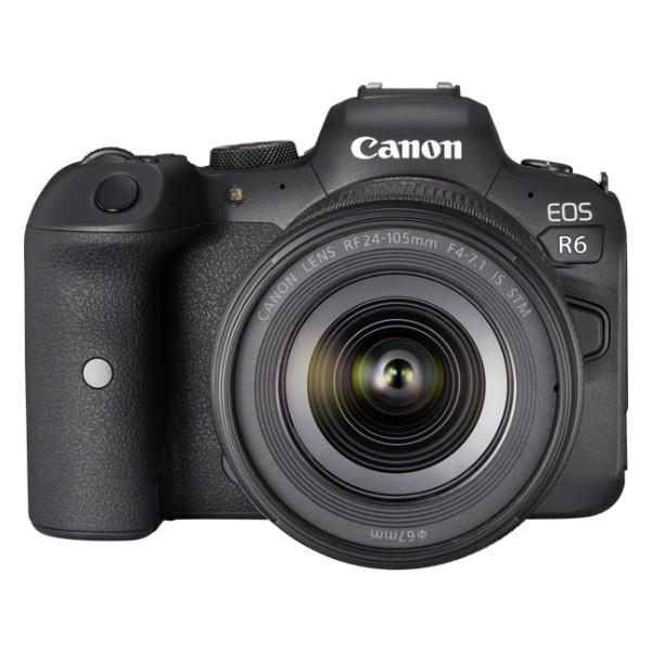 Системная фотокамера Canon / / EOS R6 Body