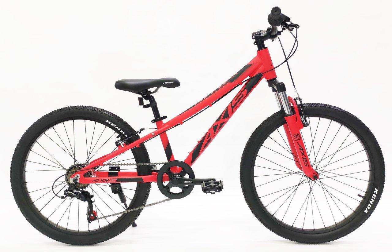 """Велосипед Axis 24"""" - колеса для подростков. Американский бренд. Рассрочка. Kaspi RED."""