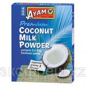 Ayam молоко кокосовое сухое, 150 гр