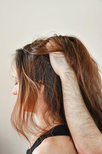 Тайский расслабляющий массаж головы и шеи