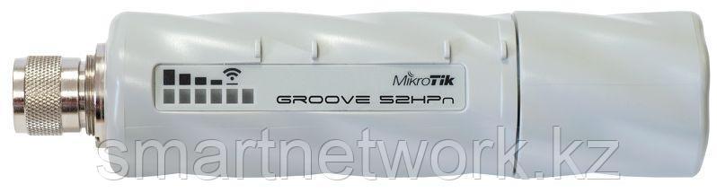 Точка доступа MikroTik GrooveA 52HPn (RBGrooveA-52HPn)