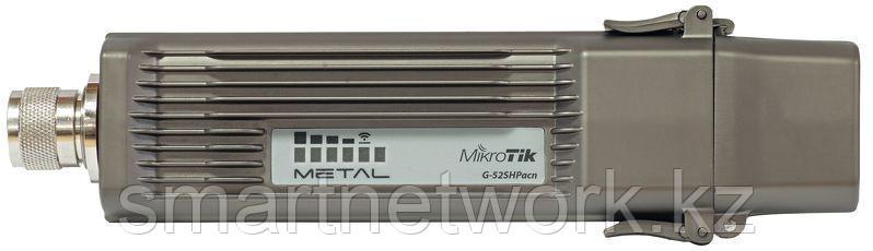 Точка доступа MikroTik Metal 52 ac