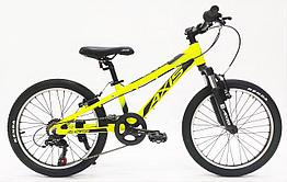 """Велосипед Axis 20"""" - колеса. Для детей. Американский бренд. Рассрочка. Kaspi RED."""