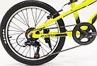 """Велосипед Axis 20"""" - колеса. Для детей. Американский бренд. Рассрочка. Kaspi RED., фото 3"""