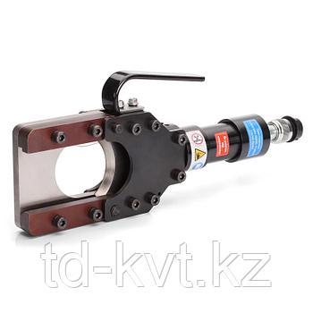 Гидравлические Ножницы для резки кабелей, тросов и проводов со стальным сердечником НГ-65