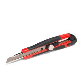 Нож строительный монтажный с выдвижным секционным лезвием НСМ-01