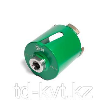 Сверло алмазное для подразетников 72 мм ECO-D50 72/65 M16 R 4LSP