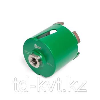 Сверло алмазное для подразетников 82 мм ECO-D50 82/65 M16 R 5LSP