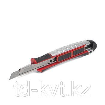 Нож строительный монтажный с выдвижным секционным лезвием НСМ-16