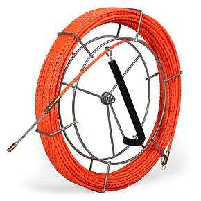Протяжка для кабеля, мини УЗК PET-1-4.7-MK