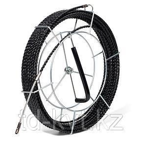 Протяжка для кабеля, мини УЗК PET-3-6.0-MK