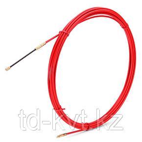 Протяжка для кабеля, мини УЗК STP-4.0