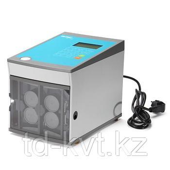 Автоматическая электрическая машина для серийной резки проводов, трубки ТУТ, шлангов и кембрика LC-100