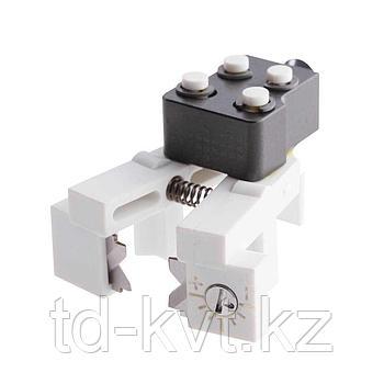 Нож с V-образными лезвиями электрической машины МС-25 MC2AM05E