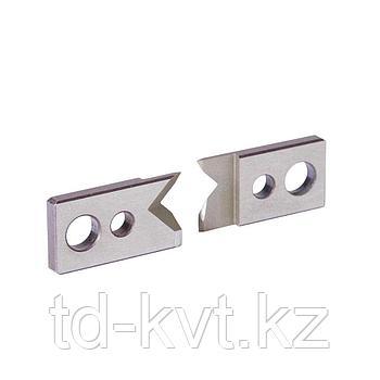 Набор ножей для снятия изоляции с жилы провода MC4-1 AM V2