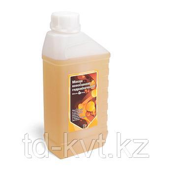 Всесезонное гидравлическое масло