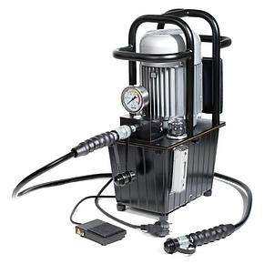 Гидравлические помпы (насосы) ПМЭ-7050