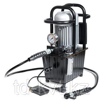 Помпа электрогидравлическая одностороннего действия ПМЭ-7050