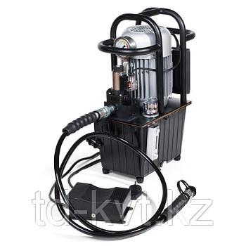 Помпа электрогидравлическая одностороннего действия с функцией удержания ПМЭ-7050У