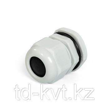 Полипропиленовые герметичные кабельные вводы с резьбой PG PG(p)-13.5