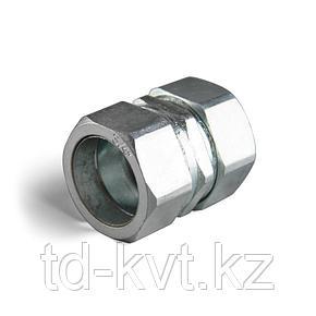 Фитинги для металлорукава и трубы СТМ