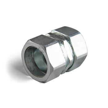 Муфты соединительные «труба-металлорукав» СТМ-15
