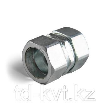 Муфты соединительные «труба-металлорукав» СТМ-38