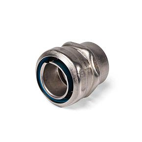 Фитинги для металлорукава и трубы СТМ-Р (INOX)