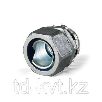 Муфты вводные для металлорукава ВМ 10