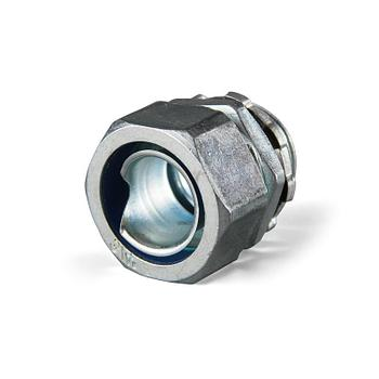 Муфты вводные для металлорукава ВМ 15