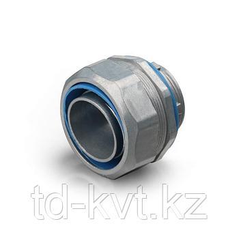 Муфты вводные для металлорукава в усиленной изоляции ВМУ 32