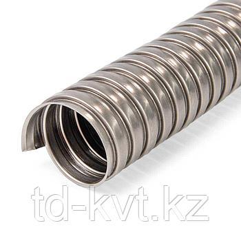 Металлорукав из нержавеющей стали МР (INOX)-18