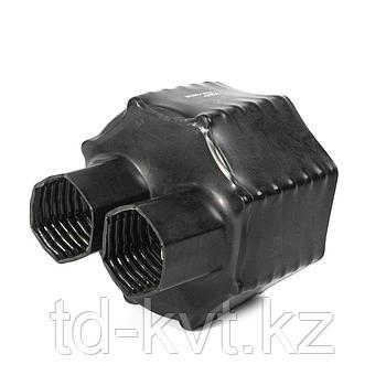Термоусаживаемая изолирующая перчатка на напряжение до 1 кВ 2ТПИ-150/240