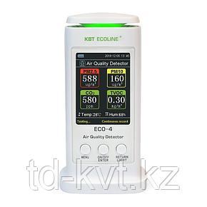 Эко-тестеры цифровые ECO-4 ECOLINE (КВТ)