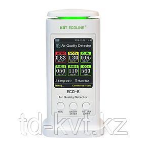 Эко-тестеры цифровые ECO-6 ECOLINE (КВТ)