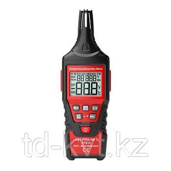 Термогигрометр цифровой серия «ECOLINE» КТ 618