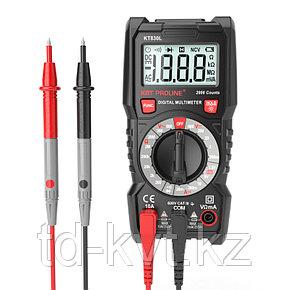 Мультиметры KT830L PROLINE (КВТ)
