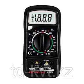 Мультиметры KT838 PROLINE (КВТ)