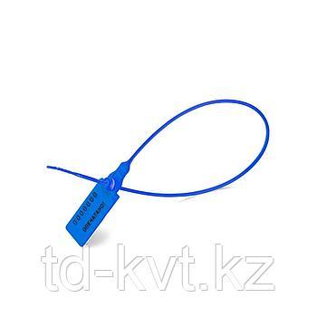 Пломбы пластиковые универсальные Универсал-320 (син)