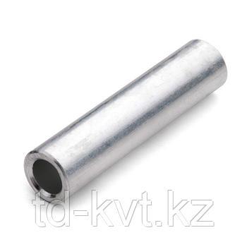 Гильза кабельная алюминиевая под опрессовку по ГОСТ ГА 95