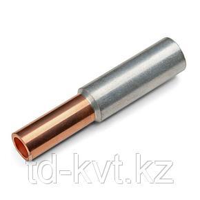 Медно-алюминиевые наконечники и гильзы ГАМ